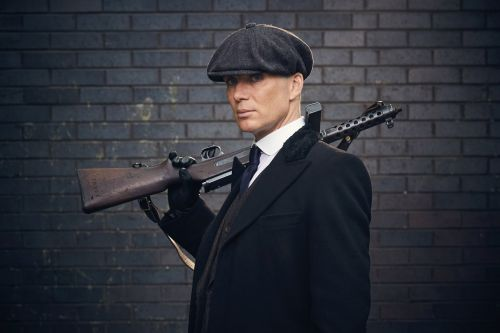Peaky Blinders' Steven Knight teases beginning of the end for Tommy Shelby in season 6 as World War II approaches