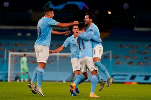 Man City player ratings as Ilkay Gundogan leads by example in win over Porto