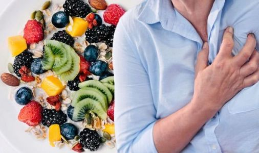 Heart attack: The snack proven to reduce your risk of developing the deadly condition