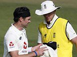 Broadside! James Anderson expects axed fast bowler Stuart Broad to use his ire as extra motivation