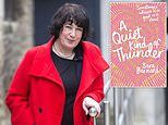 Author Joanne Harris says fewer women win literary prizes due to 'pink and frivolous' covers