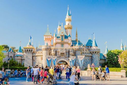 Disney customer branded 'rude' for refusing to tip on 'outrageous' food bill