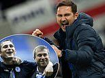 Frank Lampard urges Chelsea to beat Tottenham for owner Roman Abramovich in his 1,000th game