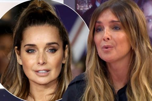Louise Redknapp stuns with 'different face' as fans wonder if she's had a helping hand