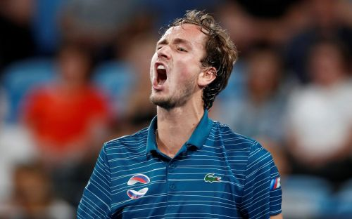 Australian Open: Roguish Russian anti-hero Daniil Medvedev could end the predictable run of winners in Melbourne
