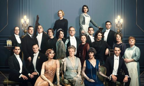 WATCH: Downton Abbey's first full-length trailer is here!