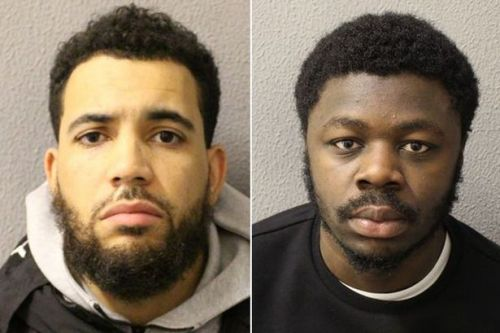 Rapper Asco jailed for 12 years masterminding 'county lines' drug supply chain