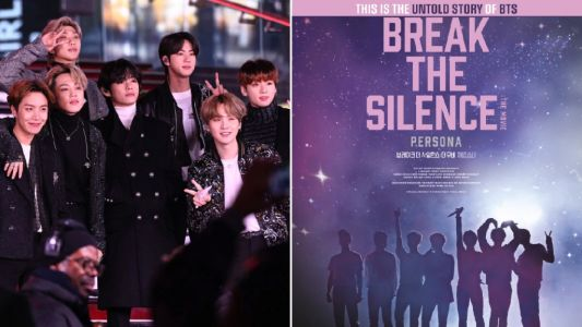 BTS: Break The Silence movie confirmed and it's heading to cinemas worldwide