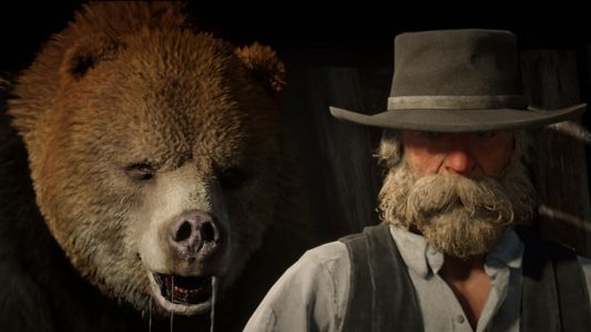 """Red Dead Online's next update features """"an extension to existing frontier pursuits"""""""