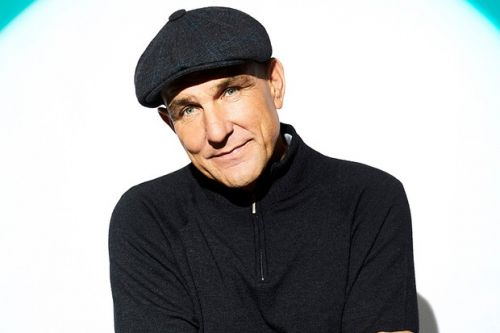 X Factor: Celebrity star Vinnie Jones donating proceeds from potential record deal to hospital that cared for his wife