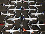 Aerospace bosses in £1bn fund to prop up suppliers