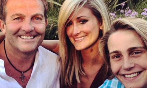 Find out everything you need to know about Bradley Walsh's daughter Hayley