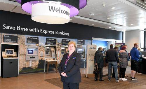 Bank customers warned to 'think twice' to avoid being scammed