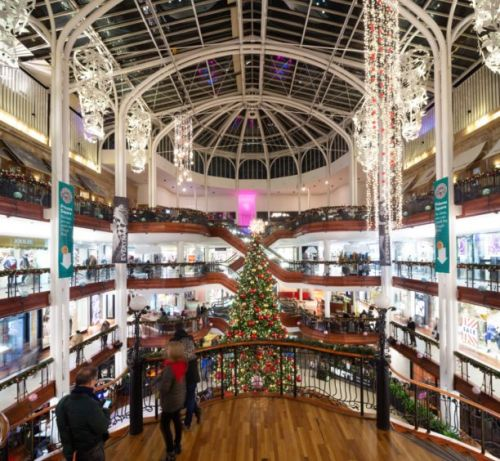 TRAVEL: Why a fun break in Glasgow is the perfect Christmas present