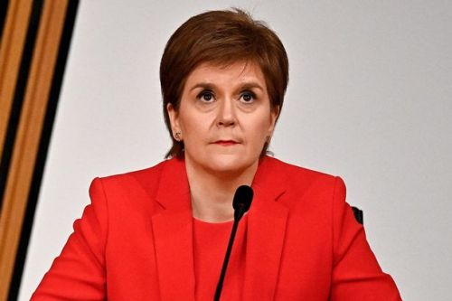 Sturgeon 'must go' if she is found to have breached ministerial code, says Ross