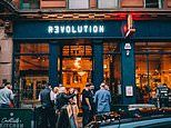 Revolution Bars to close six venues after Covid restrictions caused its takings to fall by a third