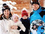 Kate Middleton and Prince William will go skiing 'early in the new year,' a royal insider claims