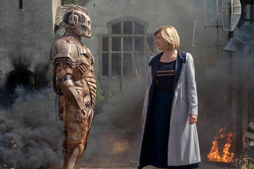 When is Doctor Who season 12 on TV? What's going to happen? Who's in the cast?