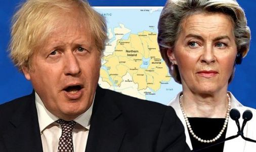 Brexit ultimatum: UK asks EU to bring deal to 'standstill' as food supply threatened