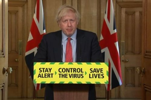 Boris Johnson stops experts from answering questions on Cummings lockdown breach