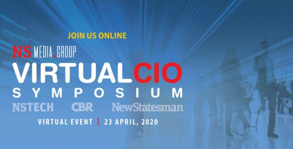 Inaugural Virtual CIO Symposium Launched
