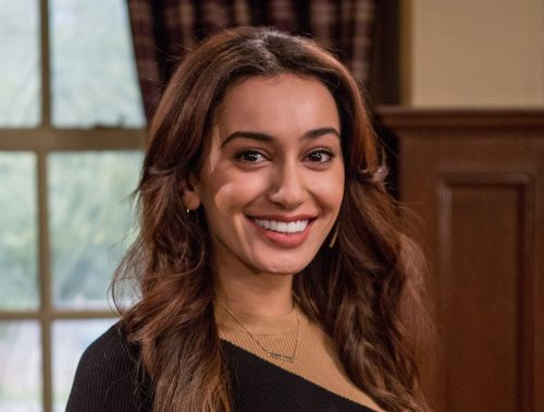 Axed Emmerdale actress Shila Iqbal hits out at show bosses over sacking