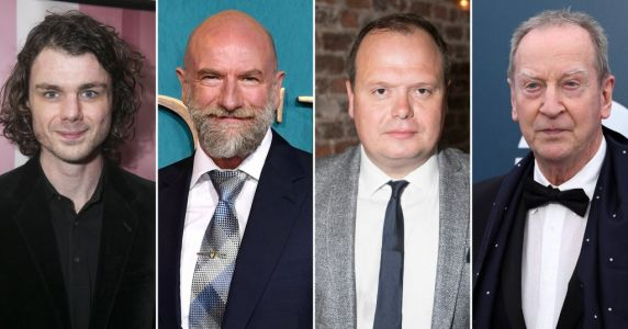 House of the Dragon cast: Graham McTavish, Bill Paterson and more confirmed for Game of Thrones prequel series