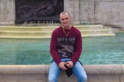 Lout threatened Paisley ex after she booked the same holiday as him
