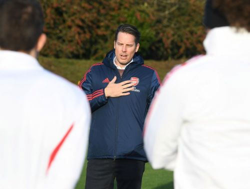 Josh Kroenke plans to increase involvement and transfer investment at Arsenal
