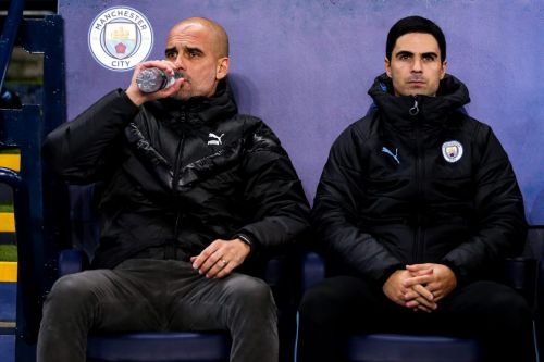 Mikel Arteta to become next Arsenal boss odds suspended by bookies after showdown talks overnight