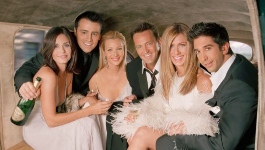 Friends reunion 'could trigger historical $1billion series reboot' if successful