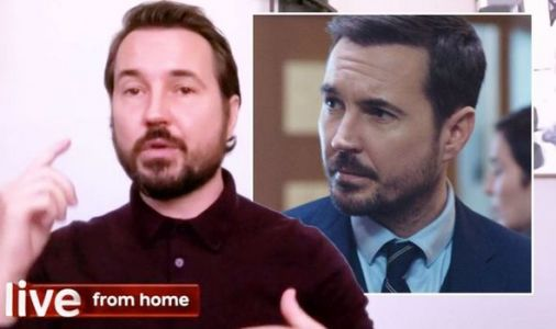 Line of Duty's Martin Compston confirms season 6 faces 'massive' changes amid delays