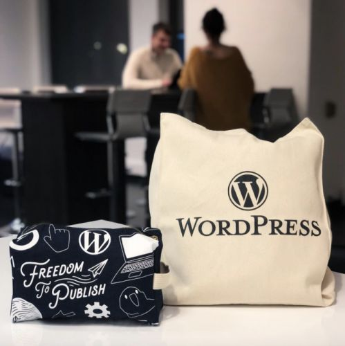 What Has WordPress.com Helped You Do or Achieve This Year?