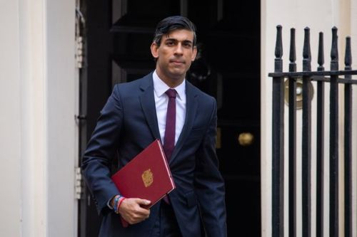 Jobs fears as Rishi Sunak says furlough will be replaced by new scheme
