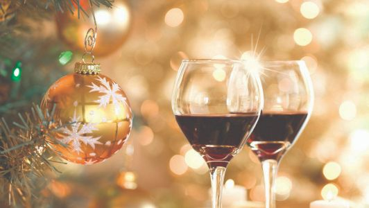 Best Christmas wines for 2019