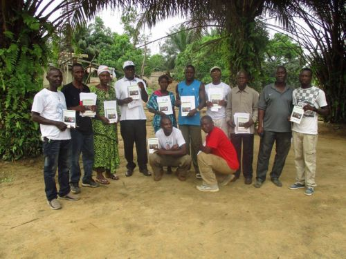 How taking a 'radical approach' delivered community results in Liberia