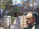 House where Michael Corleone lived in The Godfather hits the market for $1.37millon
