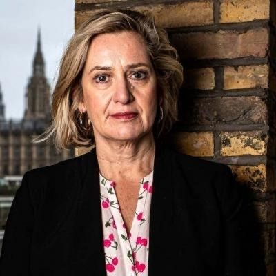 Amber Rudd joins The Climate Group as Trustee to UK Board