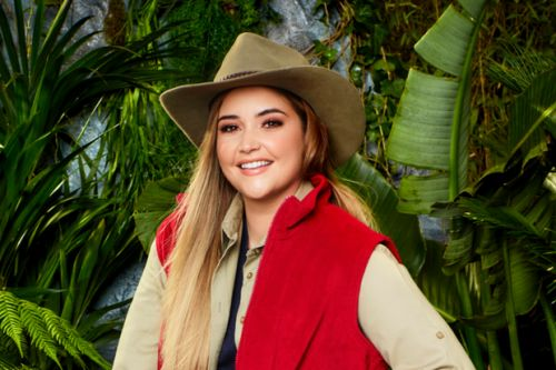 Meet Jacqueline Jossa - the former EastEnders star doing I'm a Celebrity 2019