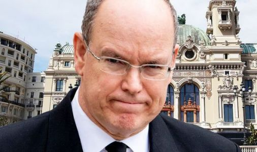 'It has to be unique!' Prince Albert's intense struggle with making Monaco the best