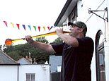 RNLI cancels traditional yard of ale drinking contest in case it encourages binge drinking