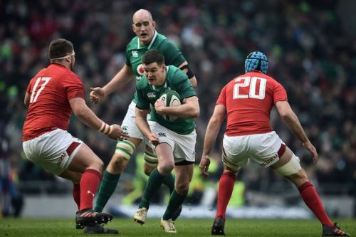 What channel is Ireland vs Wales on? Six Nations 2020 TV and live stream information
