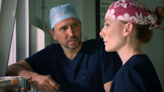 Holby City review with spoilers: Jac breaks down in emotional scenes