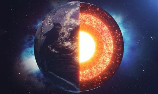 Scientists astounded as 'new hidden world' discovered inside Earth's core