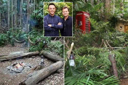 I'm A Celebrity could be left 'homeless' as deal to secure site is still up in the air