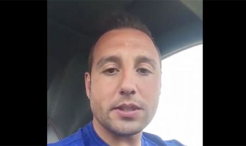 Santi Cazorla gives emotional message to fans after leaving Arsenal - WATCH
