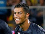 Frosinone 0-2 Juventus: Cristiano Ronaldo breaks deadlock late on to bounce back from red card woe
