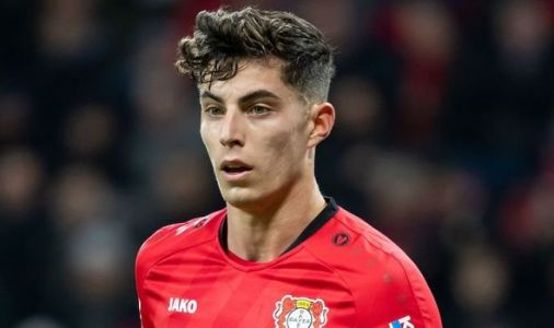 Chelsea lead Kai Havertz transfer race and hold key advantage over Liverpool and Man City