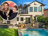 Naya Rivera's Los Angeles home sells for $2.7M after just NINE days on the market
