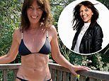 Davina McCall, 53, wants to vanish for six-month plastic surgery holiday to maintain youthful looks